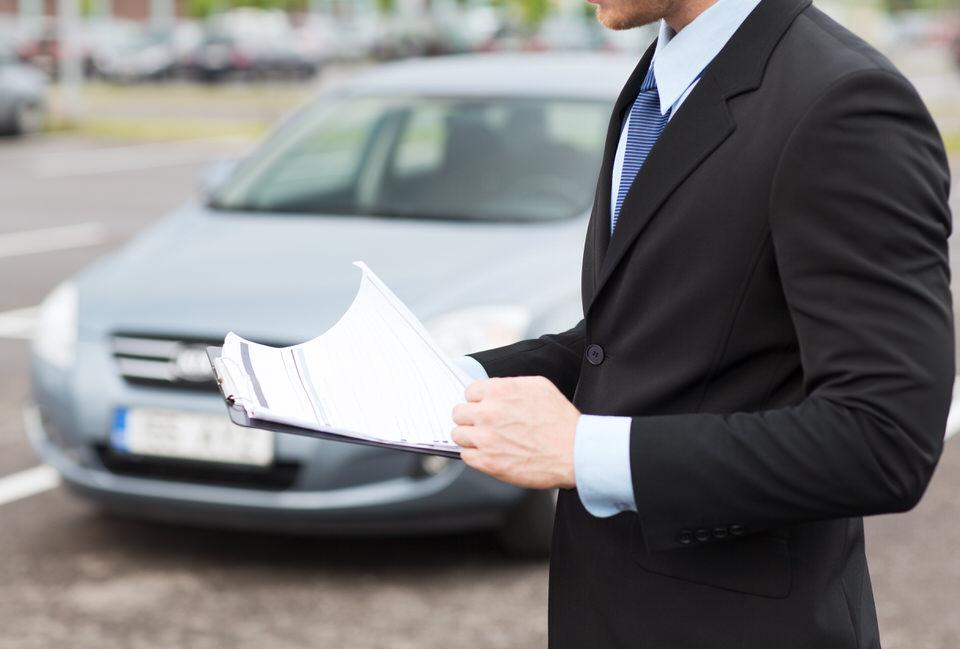 車検の必要書類