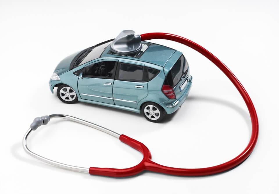 車検証の再発行