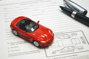 自動車の税金書類